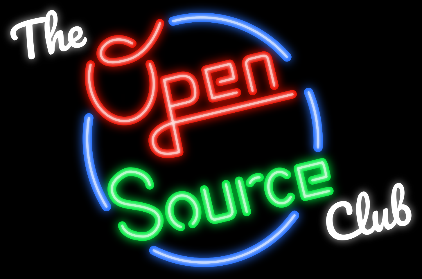Open Source Club Logo